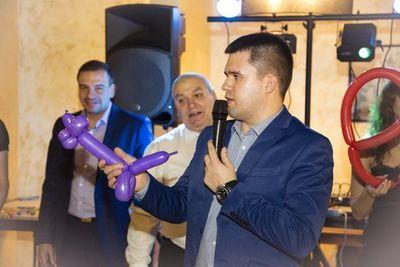 Тамада на свадьбу Московская область – организатор праздника счастья и любви