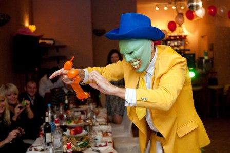 Тамада на свадьбу Орехово-Зуево – гость, задающий тон торжества